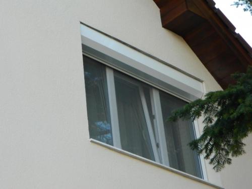 Protectie solara exterioara
